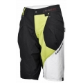 Pantalon All Mountain Haibike Shorts Mujer Negro