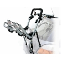 Aluminum Rear Bike carrier Padova (ARMS NOT INCLUDED)