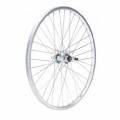 "Rear Wheel 27.5"" (650b) Steel for Thread 6/7s and Nuts"