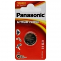 Battery Panasonic CR2032 (1 Unit)