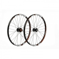 "Ruedas Progress X-Score 27.5"" Negro/Rojo"
