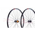 "Progress Dyn Plus Nitro 29"" wheels (Front, rear, or both)"