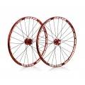 "Progress XCD EVO 29"" RED (Pair, or front, or rear)"