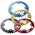 ChainRing RaceFace Narrow  DH Single Speed 30 teeth COLORS