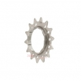 Piño Single Speed Reverse acero CR-MO, 14 dientes Cassette Standard