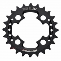Reverse ChainRing Race SL 24 teeth Black
