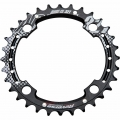 Reverse ChainRing Race SL 32 teeth 2x10v Black