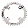 ChainRing Reverse Race SL 36 teeth for single chainring White