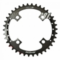 ChainRing Reverse Race SL 38 teeth for single chainring Black