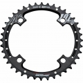 Reverse ChainRing Race SL 40 teeth 2x10v Black