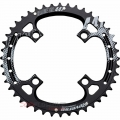 Reverse ChainRing Race SL 44 teeth Black