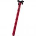 Seatpost Reverse Comp Lite 30.9 400mm Red