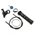 Remoto upgrade kit - Recon Poploc for Rock Shox forks