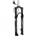 "Horquilla Suspension RockShox Sid XX 27.5"" Solo Air Negro XLOC Tapered 9mm 2015"