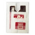 Adhesives Stickers Kit RockShox Boxxer Team Red