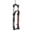 "Fork Suspension RockShox Reba RL 27.5"" Solo Air - Pushloc - Tapered - 2014"