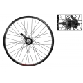 "Rear Wheel BMX 20"" Brake Contrapedal ZAC20"