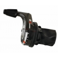 Mando cambio Sram X0 Twister Grip Shift Trasero 9v