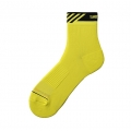 Calcetines Shimano Performance Amarillo