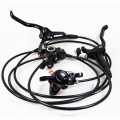 Pair Brakes Shimano M355 Front + Rear Black
