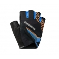 Guantes Shimano Advanced Negro