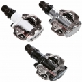 Shimano PD-M520 SPD black Pedals
