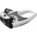 Pedales Shimano Carretera PD-R540 LIGHT ACTION Blanco