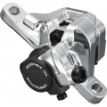 Mechanical Shimano Caliper R517 Road Silver (Front or Rear)