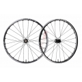 "Shimano XTR 26"" wheels (WH-M985 XC and WH-M988 Enduro)"