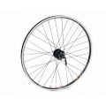 Rear Wheel 26 S-Lite Hub 475 6 Bolts MTB Black