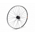 Front Wheel 26 S-Lite Hub 475 6 Bolts MTB Black