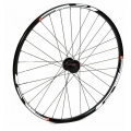 "Front Wheel 26"" HM-M595 Neo Disc Black"