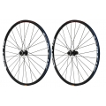 "Wheelset 27,5"" Shimano MT15 Black (QR9mm/Qr9mm)"