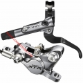 Disc Brakes hydraulic Shimano XTR Carbon M987 2014