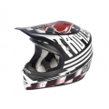 Casco Integral Troy Lee Designs Air Ace Negro