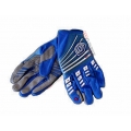 Troy Lee Designs GP Blue Gloves XXL
