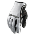 Guantes Troy Lee Designs XC Blancos