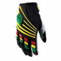 Troy Lee Designs GP Rasta Gloves XXL