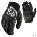 Guantes Troy Lee Designs GP Negro
