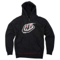 Chaqueta Signature Troy Lee Designs Negro