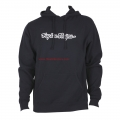 Sudadera Signature Troy Lee Designs Negro