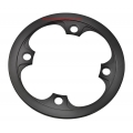 Protector ChainRing All Mount Carbon Truvativ 32/33 Teeth