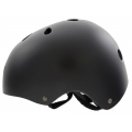 Casco BMX Negro Mate Dirt (54-58cm)