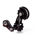 XLC Chain Tensioner Black