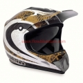 Casco Integral Bluegrass Intox Motocross