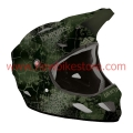Casco Integral Bluegrass Brave Skin