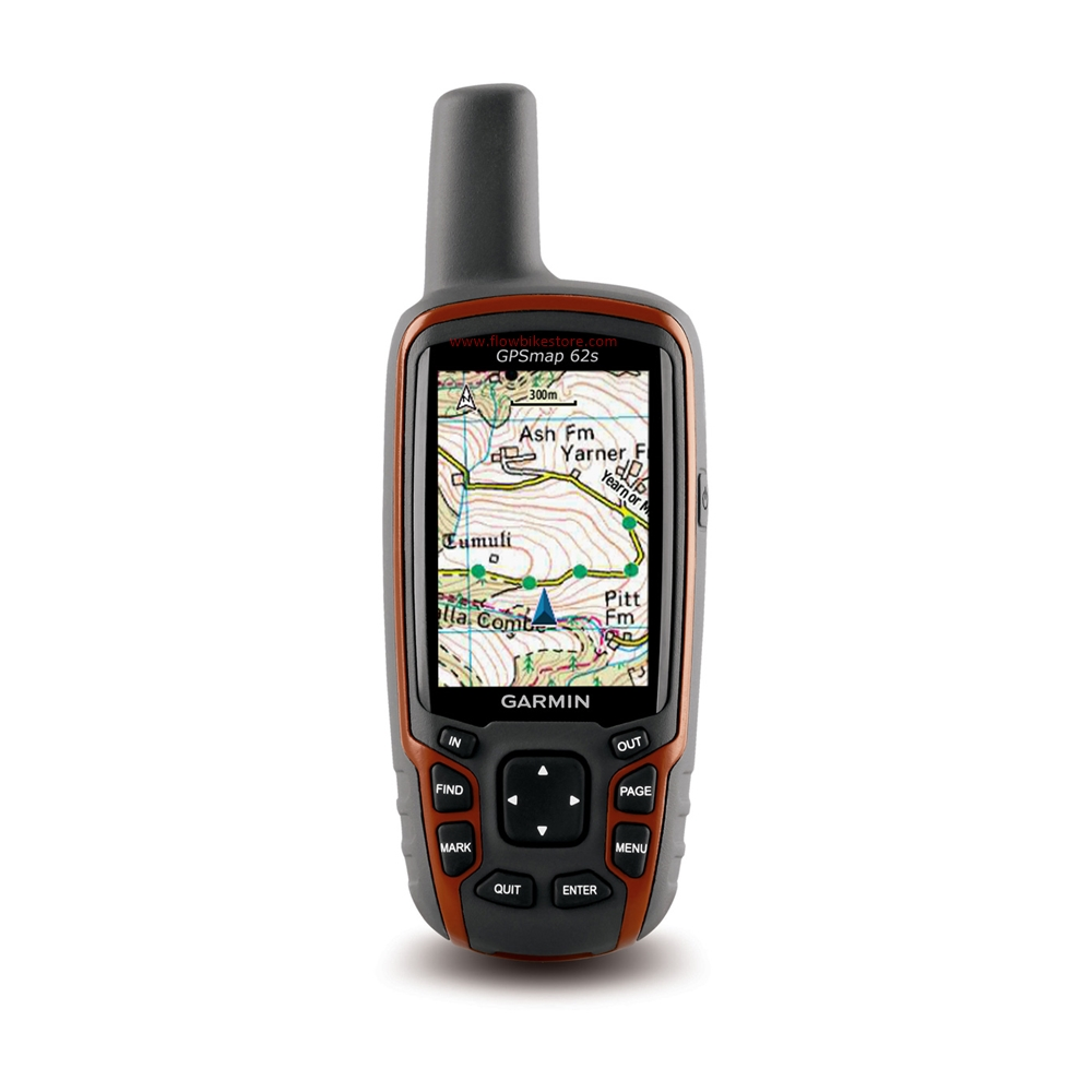 how to download maps to garmin gps