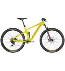 Bicicleta Bergamont Contrail 7.0 2018