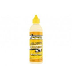 Liquido Sellante Antipinchazos para Tubeless y Tubulares 200ml X-Sauce