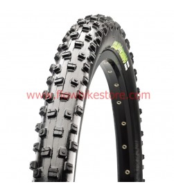 Maxxis Swampthing 26x2.50 Supertacky (42a) reforzada (2ply butyl)